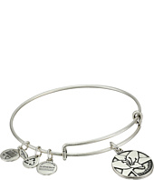 Alex and Ani - Grandmother Charm Bangle