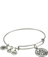 Alex and Ani - Because I Love You Mom Charm Bangle