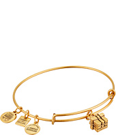 Alex and Ani - Gift Box Charm Bangle