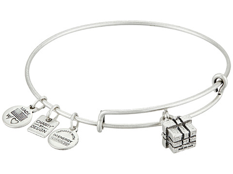 Alex and Ani Gift Box Charm Bangle