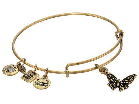 Alex and Ani Butterfly Hanley Center