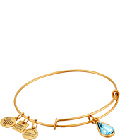 Alex and Ani - Living Water Charm Bangle