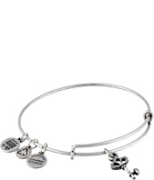 Alex and Ani - Skeleton Key Charm Bangle