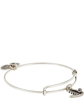 Alex and Ani - Sacred Dove Charm Bangle