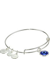 Alex and Ani - September Birthstone Charm Bangle