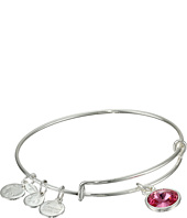 Alex and Ani - October Birthstone Charm Bangle