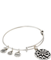 Alex and Ani - Compass Charm Bangle