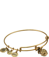 Alex and Ani - Pineapple Charm Bangle