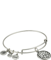 Alex and Ani - Lotus Peace Petals® Charm Bangle