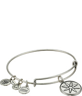 Alex and Ani - Star of Venus Charm Bangle