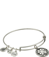 Alex and Ani - Four Leaf Clover II