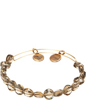 Alex and Ani - Smoke Luxe Bead Bangle