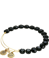 Alex and Ani - Jet Lux Bead Bangle