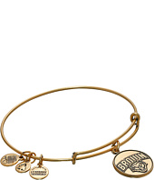 Alex and Ani - Brown University™ Mascot Charm Bangle