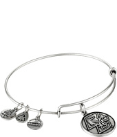 Alex and Ani - Boston College® Logo Charm Bangle