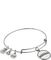 Alex and Ani - Columbia University Logo Charm Bangle