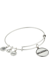 Alex and Ani - Cornell University Logo Charm Bangle