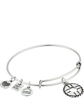 Alex and Ani - Life Preserver Charm Bangle