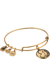 Alex and Ani - New Jersey Charm Bangle