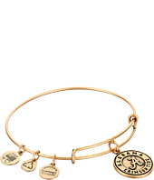 Alex and Ani - University of Alabama® Logo Charm Bangle