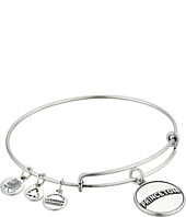Alex and Ani - Princeton University Logo Charm Bangle