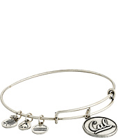 Alex and Ani - University of California Berkeley Logo Charm Bangle