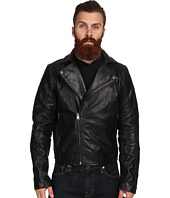 G-Star - Camcord Perfecto Leather Jacket