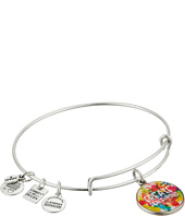 Alex and Ani - Peace Of Mind Charm Bangle