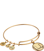 Alex and Ani - University of Miami Logo Charm Bangle