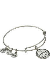 Alex and Ani - University Of Notre Dame Logo Charm Bangle