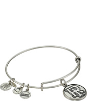 Alex and Ani - University Of Rhode Island Logo Charm Bangle