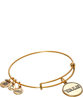 Alex and Ani - Yale University Logo Charm Bangle