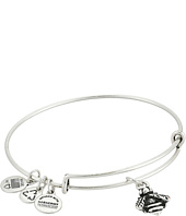 Alex and Ani - Bumblebee Charm Bangle