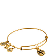 Alex and Ani - Ladybug Charm Bangle