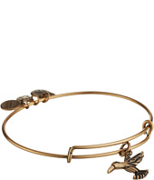 Alex and Ani - Hummingbird Charm Bangle