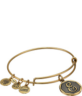 Alex and Ani - Initial E Charm Bangle