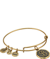 Alex and Ani - Initial B Charm Bangle