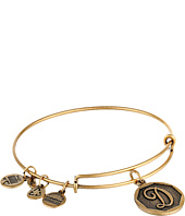 Alex and Ani - Initial D Charm Bangle