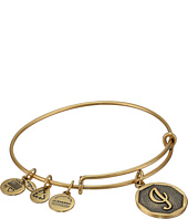Alex and Ani - Initial I Charm Bangle