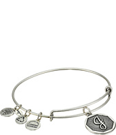 Alex and Ani - Initial J Charm Bangle