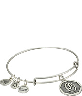 Alex and Ani - Initial O Charm Bangle