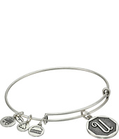 Alex and Ani - Initial U Charm Bangle