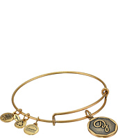 Alex and Ani - Initial Z Charm Bangle