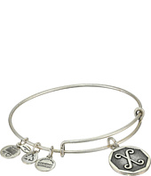 Alex and Ani - Initial X Charm Bangle