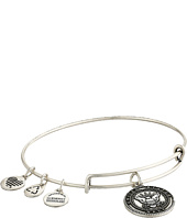 Alex and Ani - U.S. Navy Charm Bangle