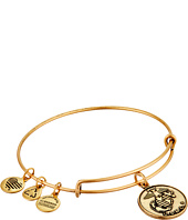 Alex and Ani - U.S. Marine Corps Charm Bangle