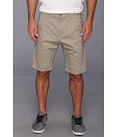 IZOD - Twill Shorts Regular