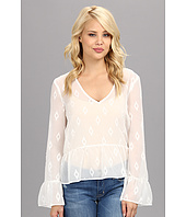 DV by Dolce Vita - Bell Sleeve Top