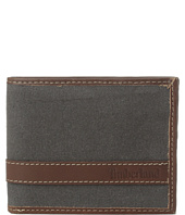Timberland - Canvas Hunter Passcase