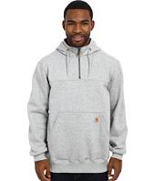 Carhartt - RD Paxton HW Hdd Zip Mock Sweatshirt